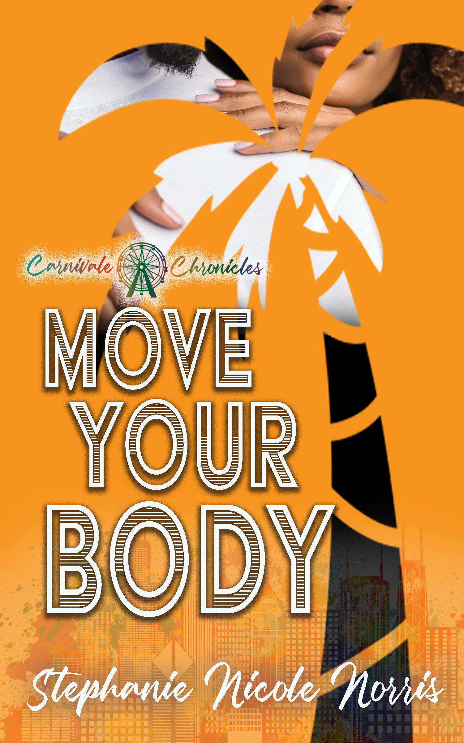 Move Your Body Is Available!
