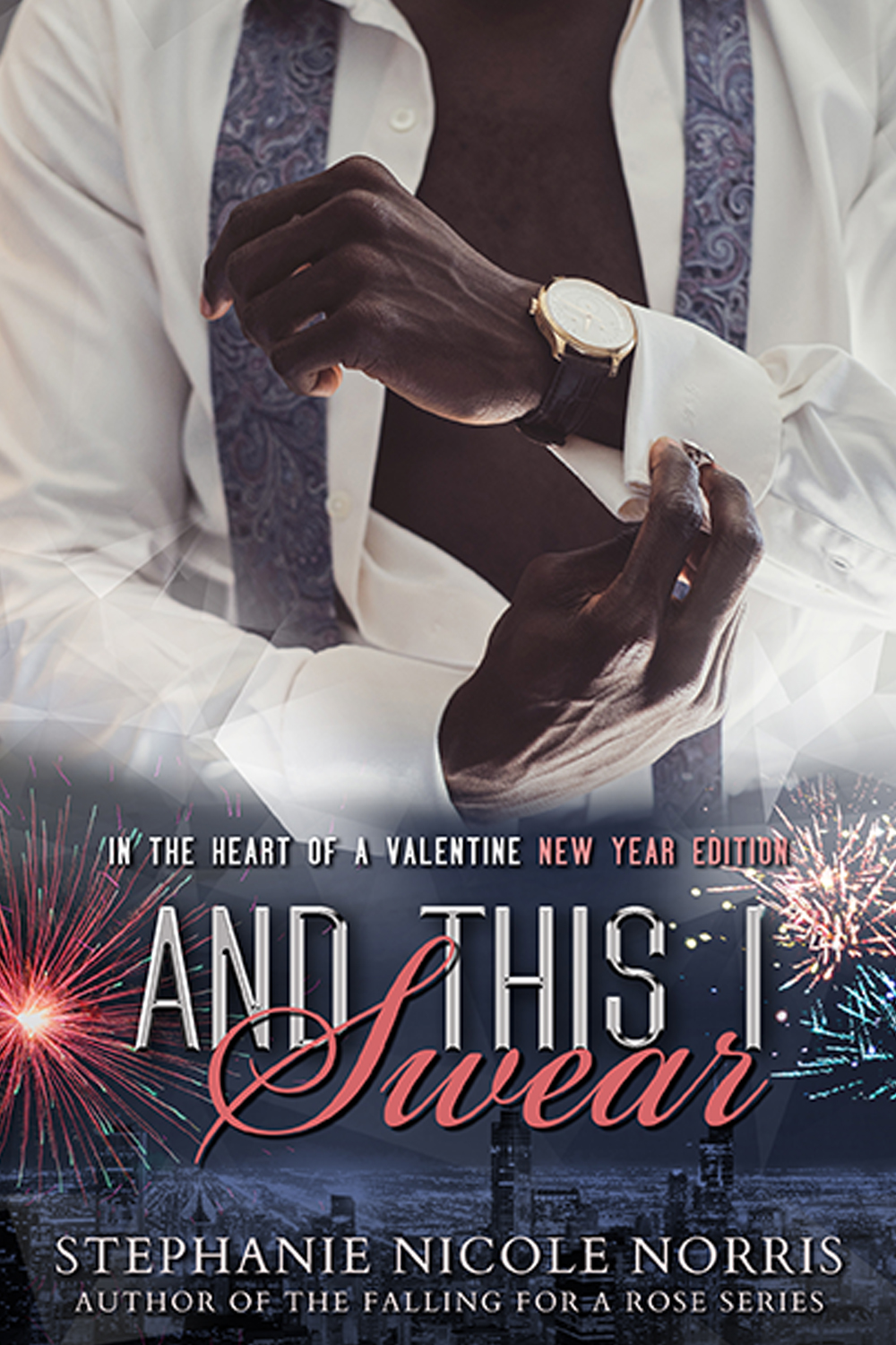 And This I Swear Is Now Available on Audio!