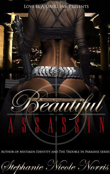 Beautiful Assassin – Destiny Awaits-1