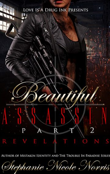 Beautiful Assassin – Revelations -Destiny Awaits- 2
