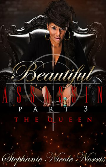 Beautiful Assassin – Destiny Awaits 3