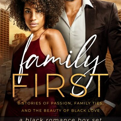 Book Tour – Family First